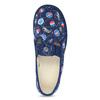 Kinder-Pantoffeln bata, Blau, 379-9012 - 17
