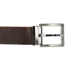 Brauner Ledergürtel bata, Braun, 954-4129 - 26