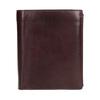 Geldbörse aus Leder bata, Braun, 944-4121 - 26