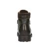Herren-Knöchelschuhe aus Leder weinbrenner, Braun, 896-4110 - 17