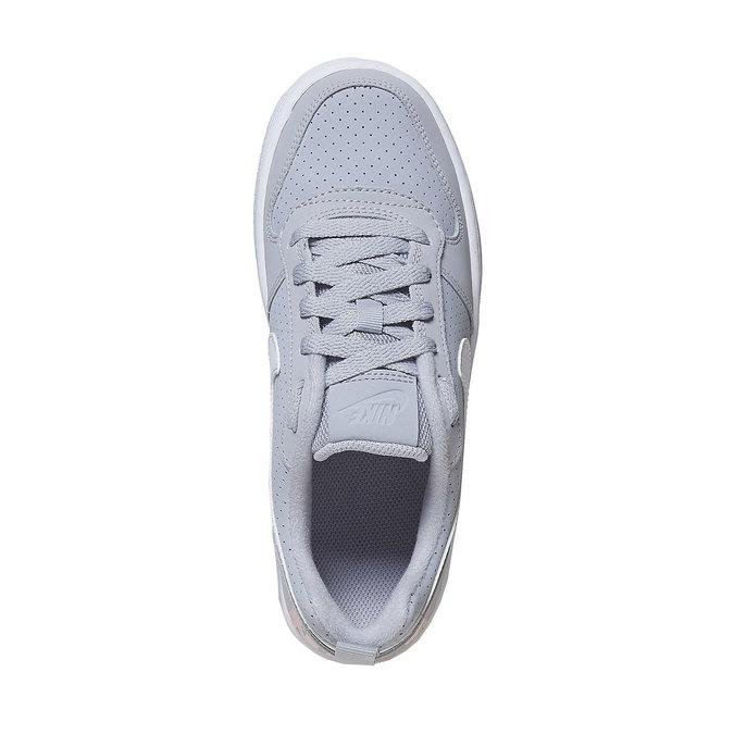 Kinder-Sneakers nike, Grau, 401-2333 - 19