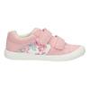 Kinder-Sneakers mit Blumenmotiv mini-b, Rosa, 221-5605 - 15