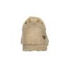 Legere Lederhalbschuhe weinbrenner, Beige, 523-2475 - 17
