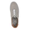 Legere Herren-Sneakers north-star, Braun, 889-2283 - 19
