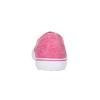 Gemusterte Mädchen-Slip-Ons mini-b, Rosa, 329-5611 - 17