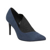 Pumps mit Stiletto-Absatz insolia, Blau, 729-9608 - 13