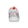 Sneakers mit Blumenmuster power, Grau, 509-2203 - 16