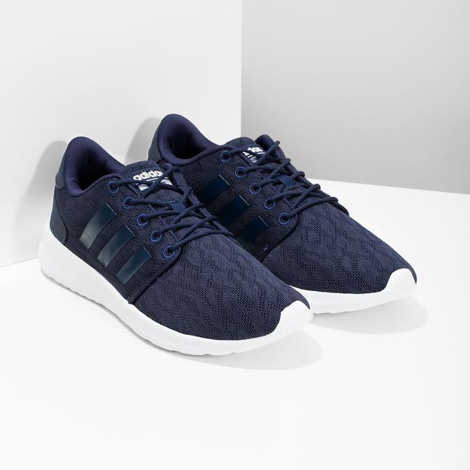 Blaue Damen-Sneakers adidas, Blau, 509-9112 - 26