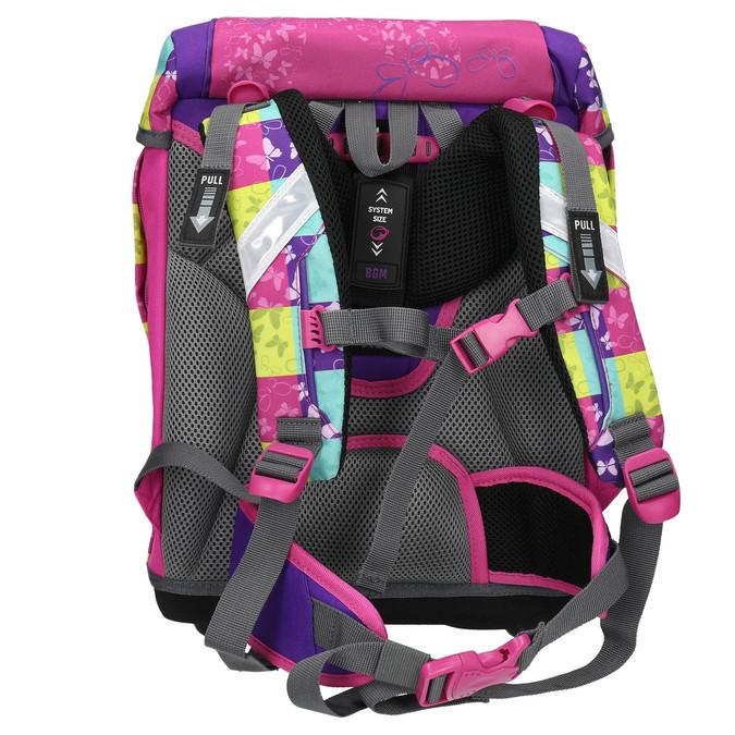 9695652 bagmaster, Rosa, 969-5652 - 19
