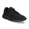 Schwarze Herren-Sneakers nike, Schwarz, 809-0557 - 13