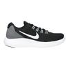 Sportliche Damen-Sneakers nike, Schwarz, 509-6290 - 26