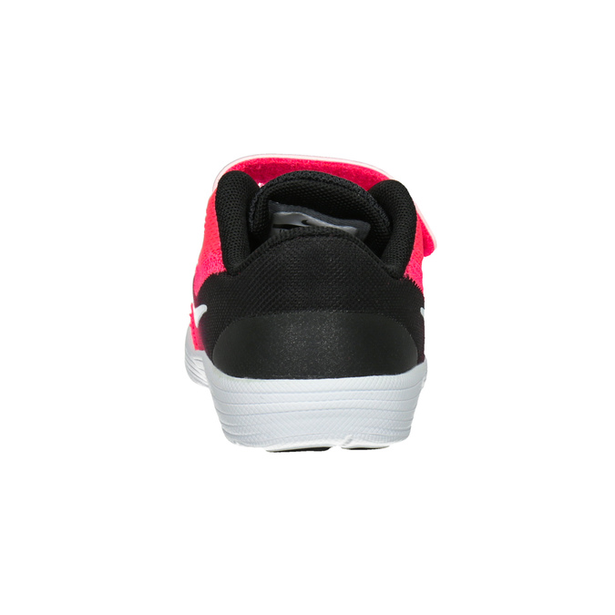 Rosa Mädchen-Sneakers nike, Rosa, 109-5132 - 16