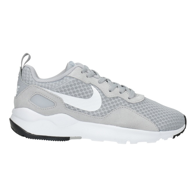 Graue Damen-Sneakers nike, Grau, 509-2160 - 26