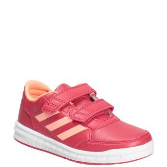 Rosa Kinder-Sneakers adidas, Rosa, 301-5197 - 13