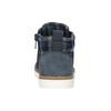 Knöchelschuhe für Kinder mini-b, Blau, 291-9172 - 16