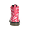 Mädchen-Schnürschuhe mit Sternchen mini-b, Rosa, 291-5167 - 16