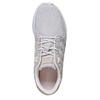 Damen-Sneakers mit Muster adidas, Beige, 503-3111 - 19