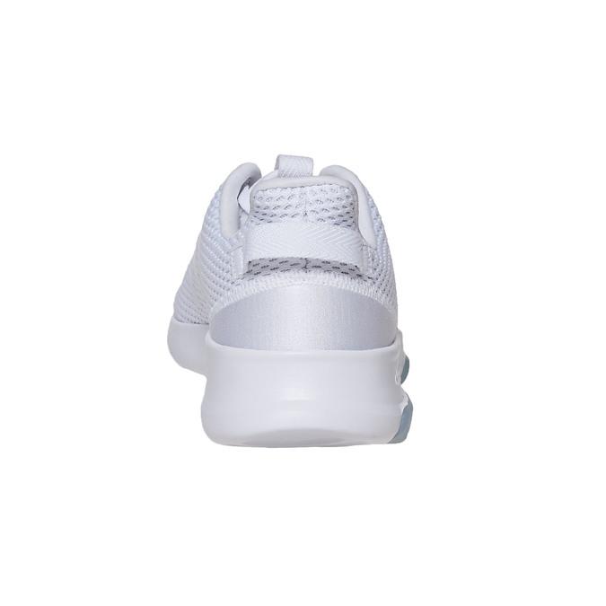 Sportliche Damen-Sneakers adidas, Weiss, 509-1201 - 17