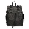 Unisex-Rucksack mit Taschen bata, Grűn, 969-7163 - 26