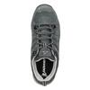 Damen-Sneakers im Outdoor-Stil power, Grau, 503-2230 - 15