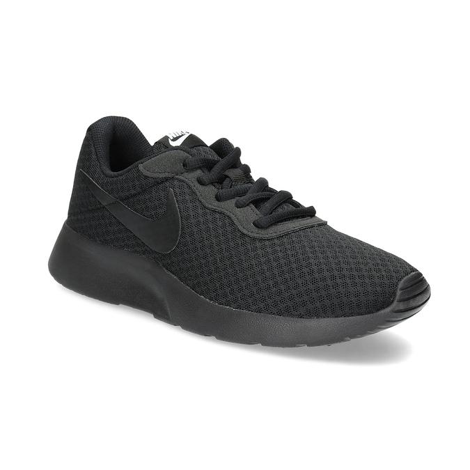 Schwarze Damen-Sneakers, Schwarz, 509-0157 - 13