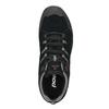 Herren-Outdoor-Sneakers power, Schwarz, 803-6230 - 15