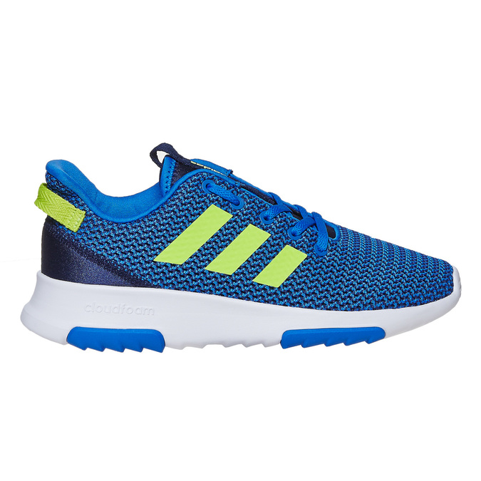Sportliche Knaben-Sneakers adidas, Blau, 409-9289 - 15