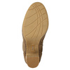 Braune Stiefel mit Absatz bata, Braun, 799-3613 - 19