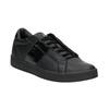 Schwarze Damen-Sneakers atletico, Schwarz, 501-6171 - 13
