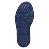 Knöchelhohe Kinder-Sneakers adidas, Blau, 401-9291 - 26