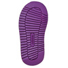 Lila Kinder-Sneakers adidas, Violett, 109-5157 - 26