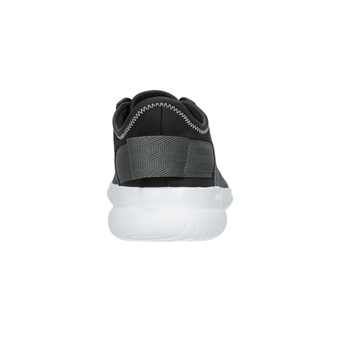 Sportliche Damen-Sneakers adidas, Grau, 509-2103 - 16