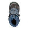 Kinder-Winterschuhe aus Leder primigi, Blau, 196-9006 - 15