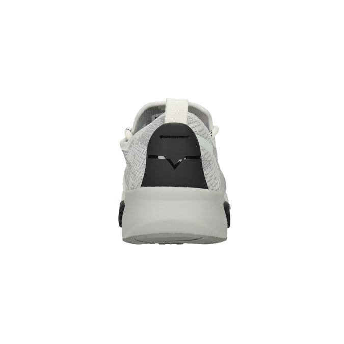 Sportliche Damen-Sneakers diesel, Weiss, 509-1760 - 15