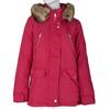 Rote Damenjacke mit Kapuze bata, Rot, 979-5177 - 13