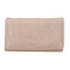 Damen-Geldbörse mit Steppung bata, 941-5156 - 26