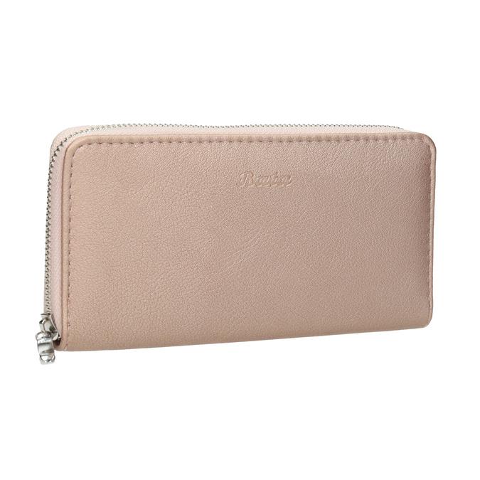 Rosa Damen-Geldbörse, Rosa, 941-5155 - 13