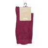 Weinrote Damensocken bata, Rot, 919-5303 - 13