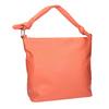 Damenhandtasche im Hobo-Stil bata, Rot, 961-5843 - 13