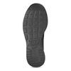 Schwarze Damen-Sneakers, Schwarz, 509-0157 - 18