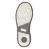 Kinder-Sneakers mit Perforation mini-b, Grau, 411-2102 - 18