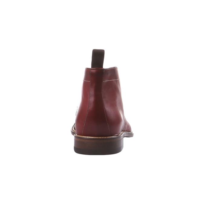The Shoemaker Desert Boot Leder, 2018-894-5576 - 17