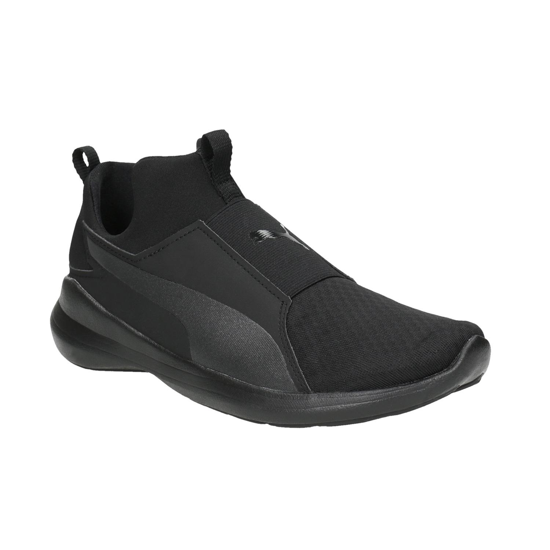 Puma Sportschuhe Ohne Sneakers Schnürsenkel Strcdxhq Damen OnZ80PNXwk